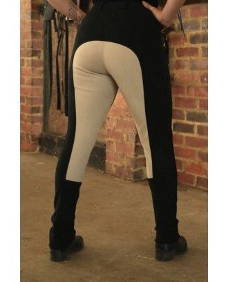 Sticky Bum Clarion Black with Wheat