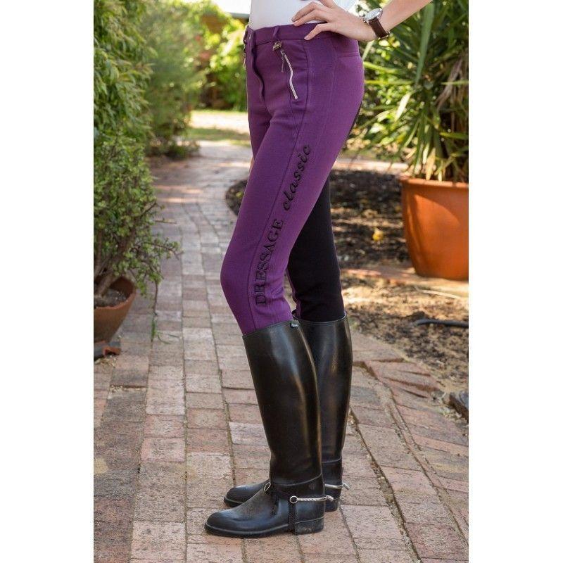 Purple black classic