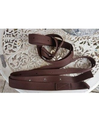 WEB LATIGO GIRTH STRAPS
