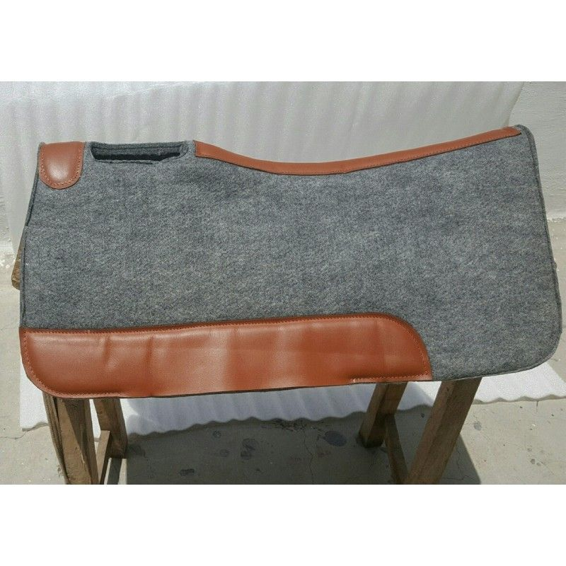 Neopreane western Stock saddle pad  Grey  , $115 free post